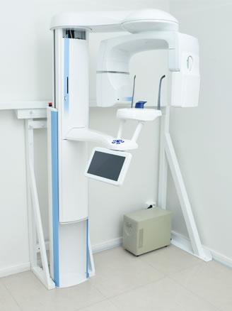 carestream cbct imaging